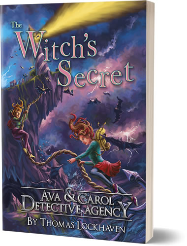 Witchs Secret