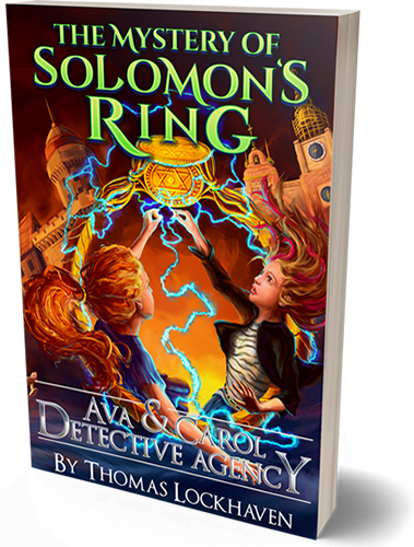 The Mystery of Solomon's Ring